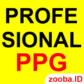 JAWABAN MODUL PROFESIONAL PPG LENGKAP