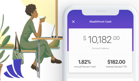 Wealthfront Cash
