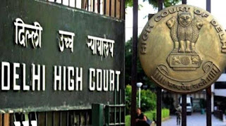 Delhi High Court Judicial Service Recruitment Examination 2020