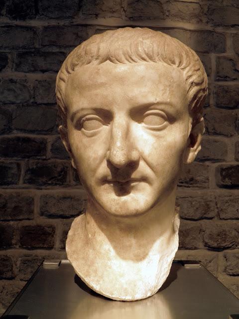 [[File:Tiberius, Romisch-Germanisches Museum, Cologne (8115606671).jpg|thumb|Tiberius, Romisch-Germanisches Museum, Cologne (8115606671)]]