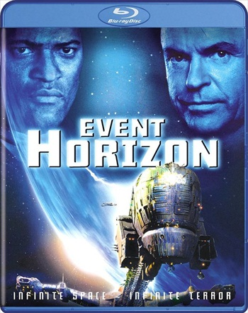 Event Horizon 1997 Dual Audio Hindi Bluray Movie Download
