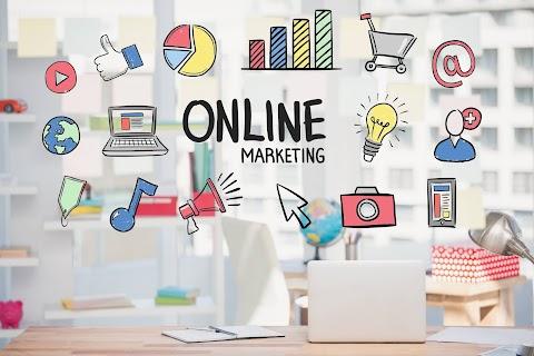 What is Digital Marketing?- Learn Easy Steps In Five Ways