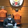 NA Bersama AS dan ER , Resmi Pakai Rompi Oranye Ciri Khas Tahanan KPK