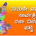 Here is a list of Karnataka government holidays for the year 2020