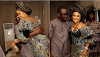 """With My Blood I Call Him Handsome"" Actress Iyabo Ojo Gushes Over Fuji Star Pasuma. (Photos)"