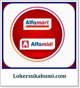 Lowongan Kerja PT Sumber Alfaria Trijaya Area Sukabumi dan Cianjur