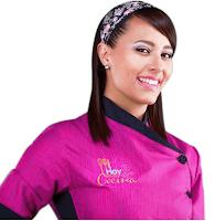 Chef Analia Cordero
