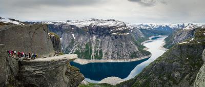 Trolltunga Norway