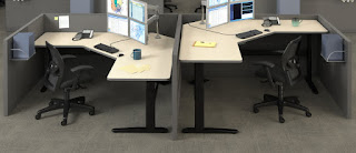 Workplace Ergonomics by OfficeAnything.com