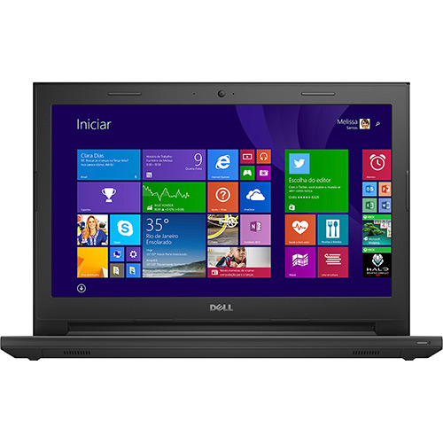 NOTEBOOK ULTRABOOK DELL INSPIRON i14 a partir de R$1.499