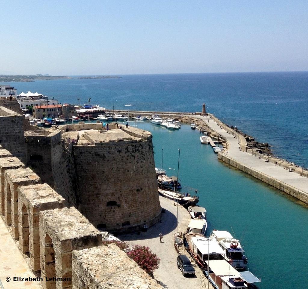 Exploring Cyprus: Northern Cyprus