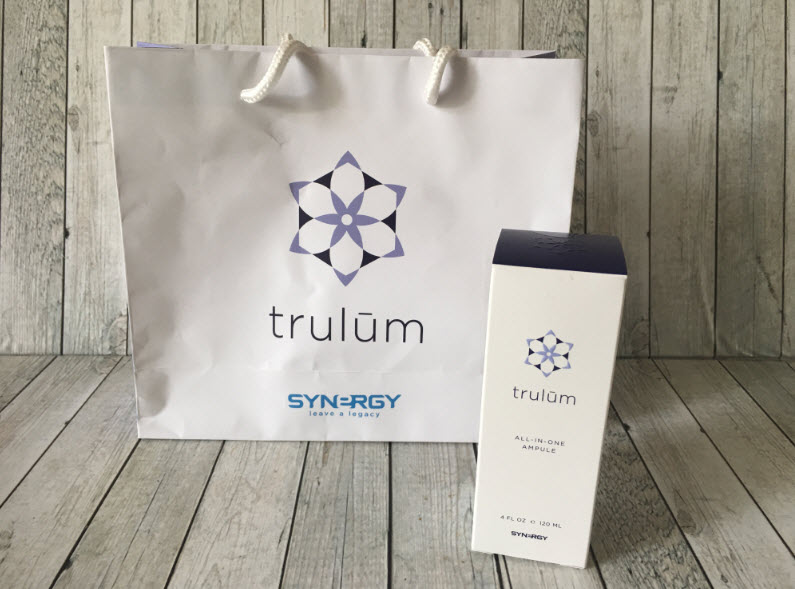 Jual Trulum All In One Ampule di Bumi Agung Way Kanan