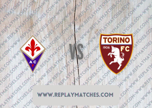 Fiorentina vs Torino -Highlights 28 August 2021