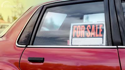 Ini 5 Hal yang Perlu Dilakukan saat Akan Jual Mobil
