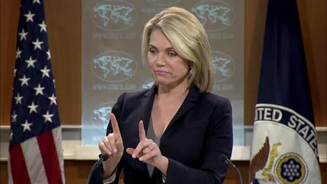 EEUU rechaza argumentos de Venezuela para expulsar a su jefe diplomático