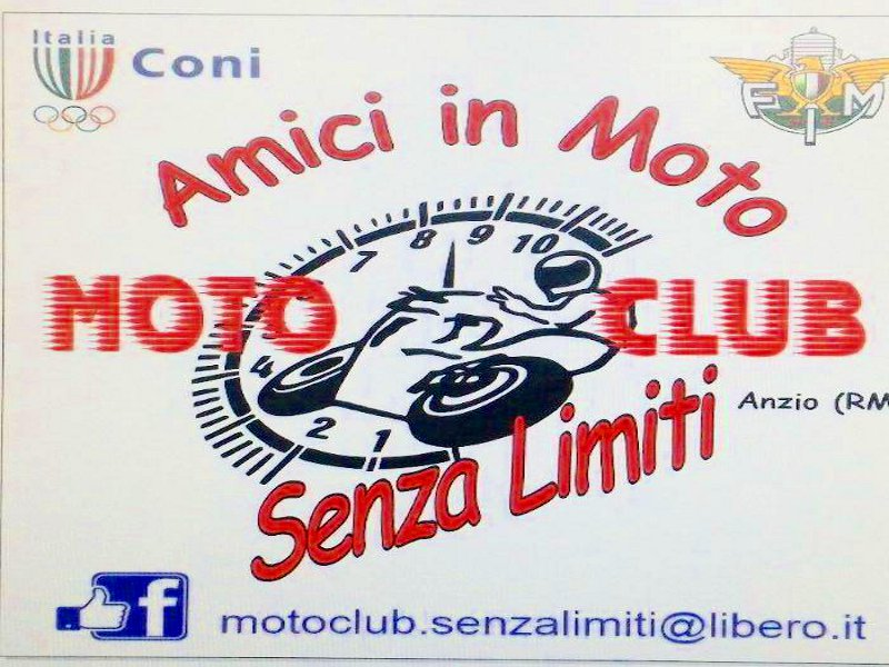 Collaboriamo con Amici in Moto