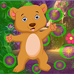 Games4King Aged Bear Rescue