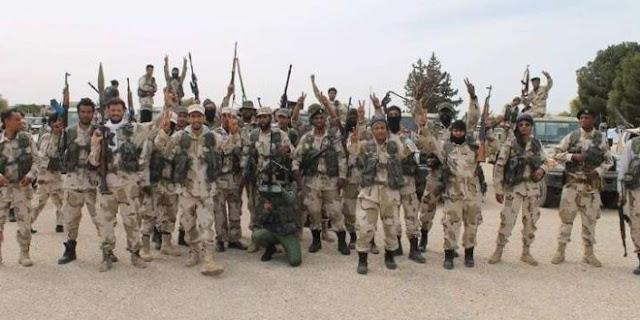 عشية مؤتمر برلين، هل سوف تجرد أوروبا النظام التركي والروس من اللعب بالورقة الليبية؟