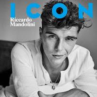 Ricardo Mandolini para ICON Magazine en fotos de Giampaolo Sgura