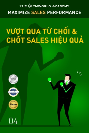 Vượt qua Từ chối & Chốt Sales hiệu quả