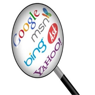 Search Engine: Search Engine plays the most indispensable role
