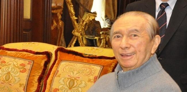 Raja Judi Macau, Orang Terkaya Di Asia Meninggal Dalam