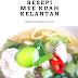 Resepi Mee Kuah Kelantan Versi Ummi