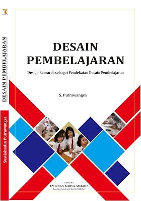 Desain Pembelajaran Design Research sebagai Pendekatan Desain Pembelajaran