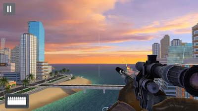 Gun Shooter Mod Apk for Android Terbaru Sniper 3D Assassin®: Gun Shooter v2.14.10 Mod Apk (Unlimited Coins + Diamonds)