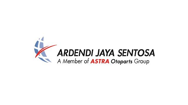 Lowongan Kerja PT Ardendi Jaya Sentosa (Astra Otoparts Group) Penempatan Serang