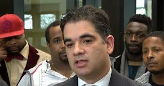 15 Black men exonerated in Chicago