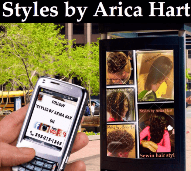 Hairstyles For black Woman