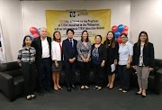 Dr. Yap and Dr. Catalan Attend STEM Forum