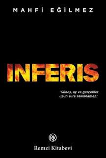 İnferis - Mahfi Eğilmez