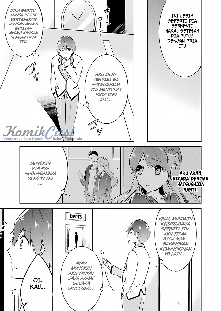 Baca Manga Chuuko Demo Koi Ga Shitai Chapter 15 Bahasa Indonesia