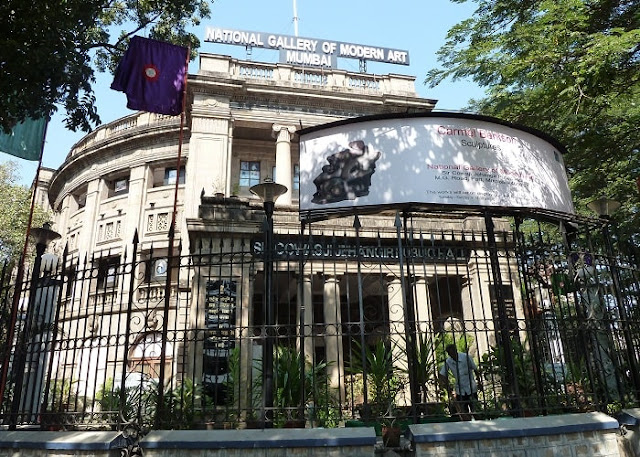 National Gallery of Modern Art, Best Places to Visit in Delhi