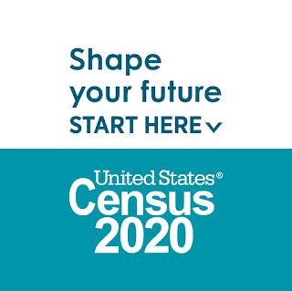 Happy Census Day! 4-1-20