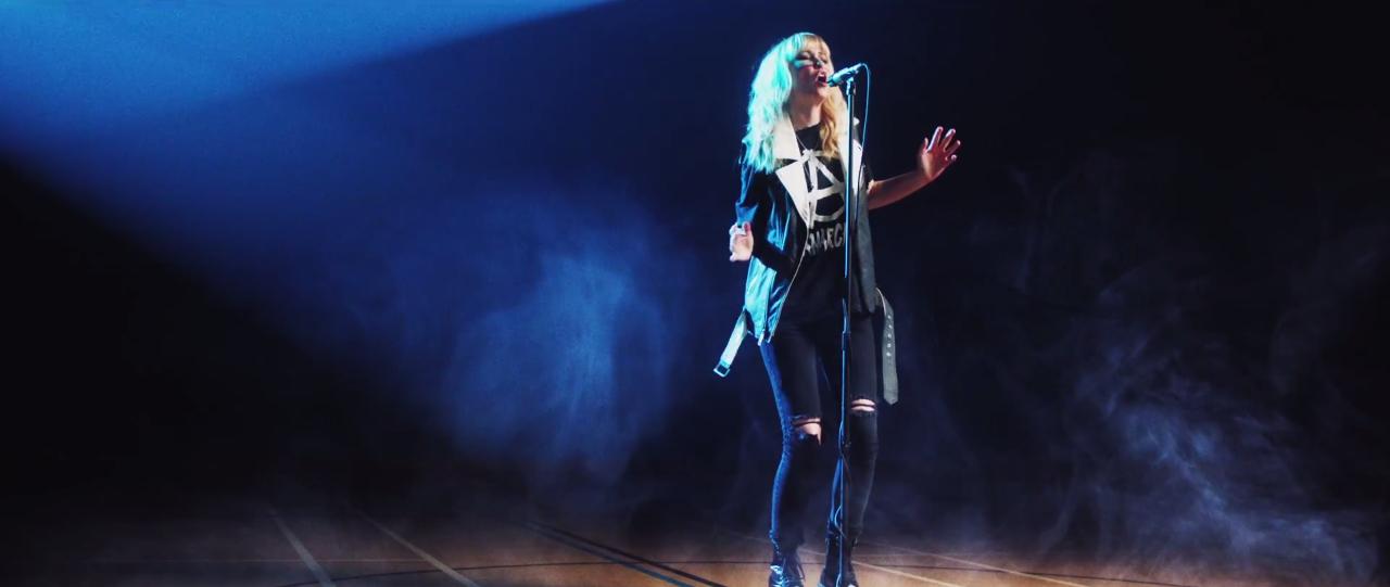 "Ladyhawke Reveals ""Wild Things"" Video"