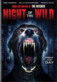 Night of the Wild 2015 Hindi Full Movies Download Dual Audio 480p