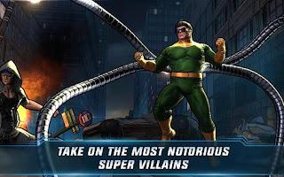 Marvel: Avengers Alliance 2 v1.0.2