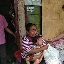 Yuli, Ibu Miskin Tak Makan 2 Hari saat Wabah Corona Meninggal Dunia