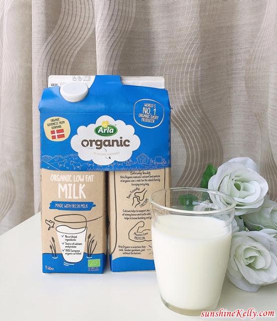Happy World Milk Day, World Milk Day, Arla Organic Low Fat Milk, Arla Organic Milk, Arla Milk, Healthy Lifestyle, Healthy Breakfast, Healthy Food, Fitness, Food