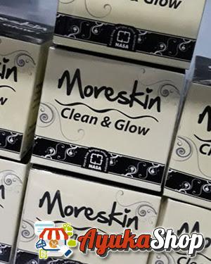 Moreskin Clean & Glow Asli