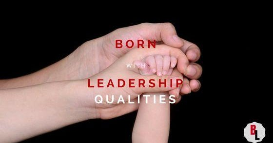World Figures Born With Leadership Qualities Bos Leader