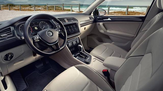 VW Tiguan Turbo Diesel 2020