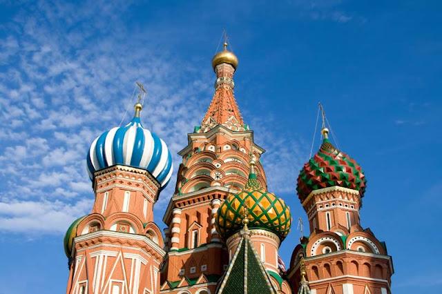 لماذا تختار العروس الروسية على غيرها من فتيات أوروبا الشرقية