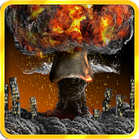Nuclear STRIKE bomber Mod Apk