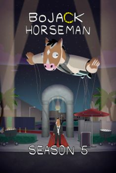 BoJack Horseman 5ª Temporada Torrent – WEB-DL 720p Dual Áudio