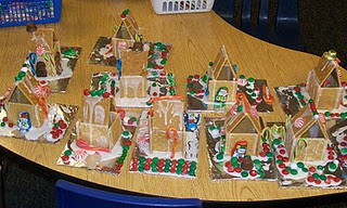 This blog post is FULL of fun holiday activities for your elementary classroom - apple cinnamon ornaments, glitter star ornaments, candle holders, reindeer cookies, and gingerbread houses. These ideas can be adapted to work at ANY elementary grade level! HoJo has used them with her Kindergarten, 1st, 2nd, 3rd, 4th, 5th, AND 6th grade students successfully! Click through now to get all the great ideas!