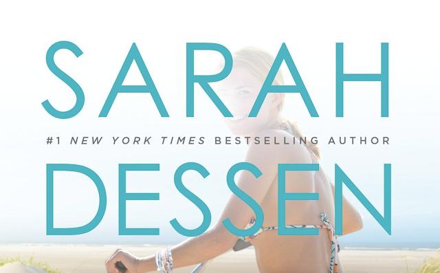 Sarah Dessen 3 Netflix film